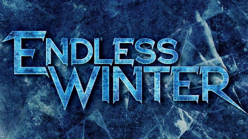 The Endless Winter | Próximo grande evento da DC nos quadrinhos ...