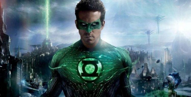 O filme da Tropa dos Lanternas Verdes está previsto para estrear dia 24 de julho de 2020.